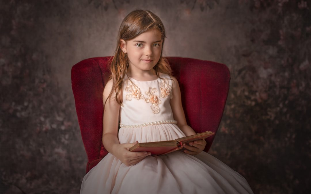 Why choose Fine Art Portraits?